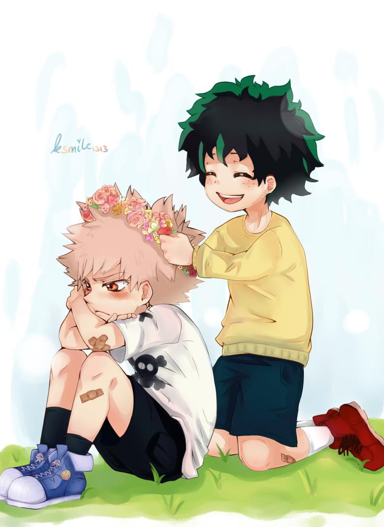 FlowerCrown D