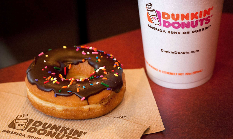 Dunkin Donuts Wallpapers