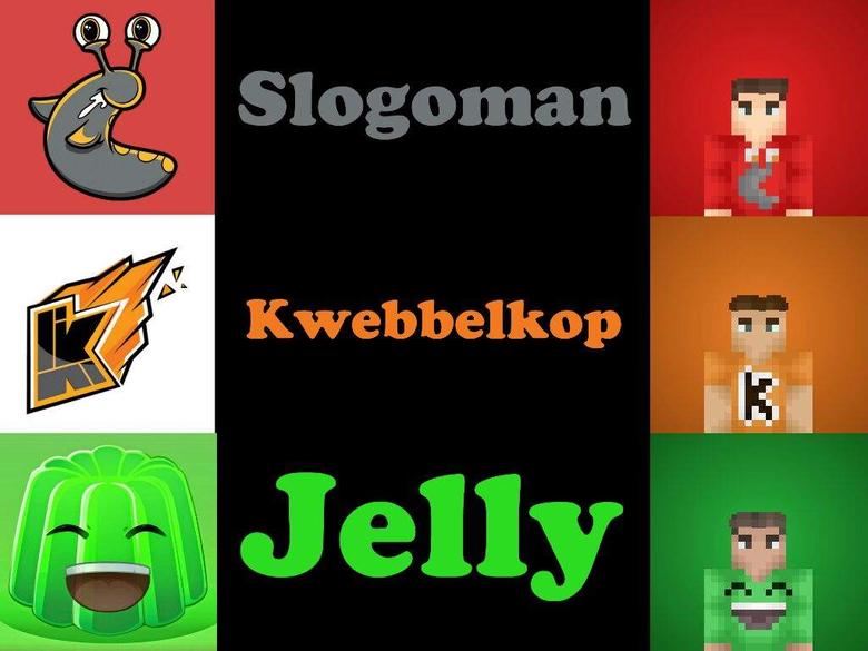 Slogoman Jelly Krainer