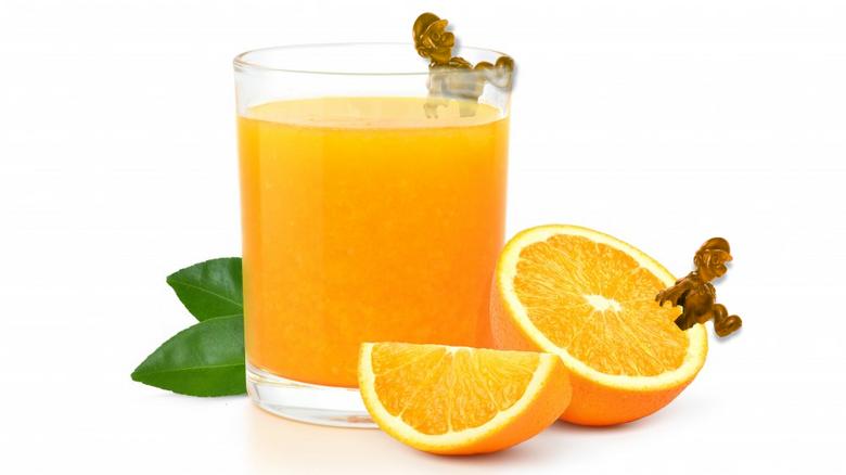 orange gooigi