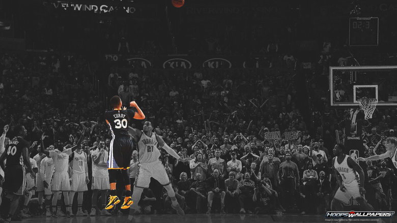 Curry With The Buzzer Beater
