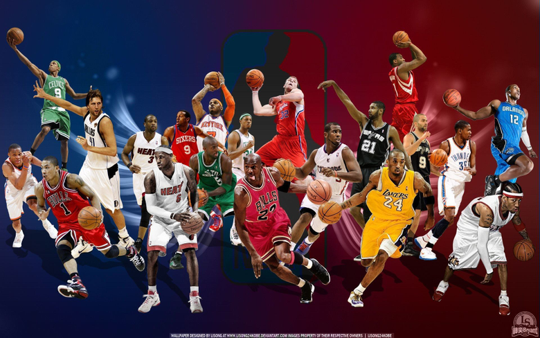 This Is NBA Greats