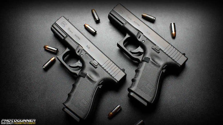 Both Glock Who Want One