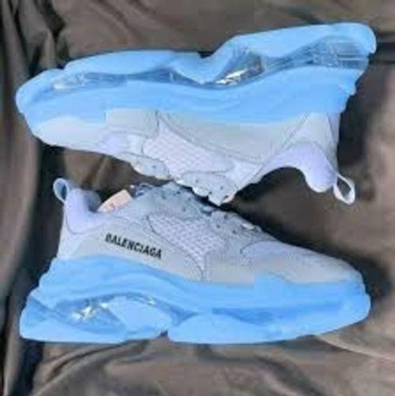 New shoes I got