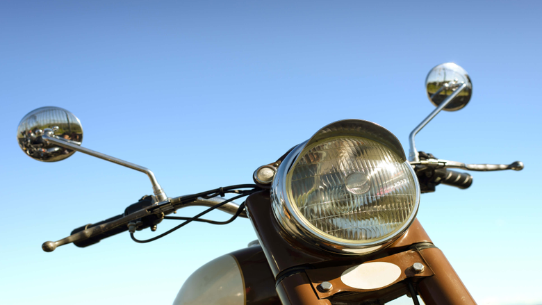 light of Motor