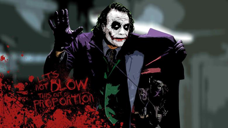 Steam Workshop Joker wallpapers collection
