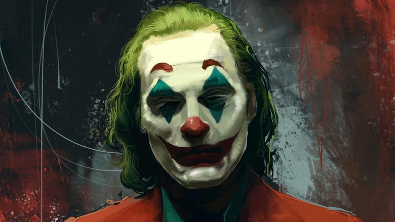 Joker 2019 Wallpapers