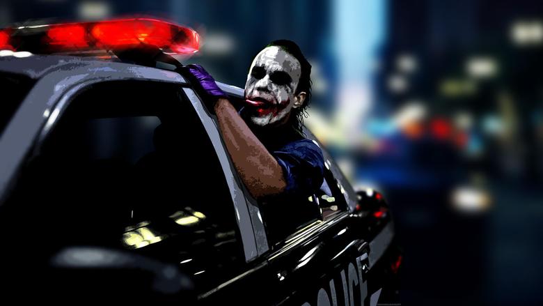 The Joker Hd Wallpapers
