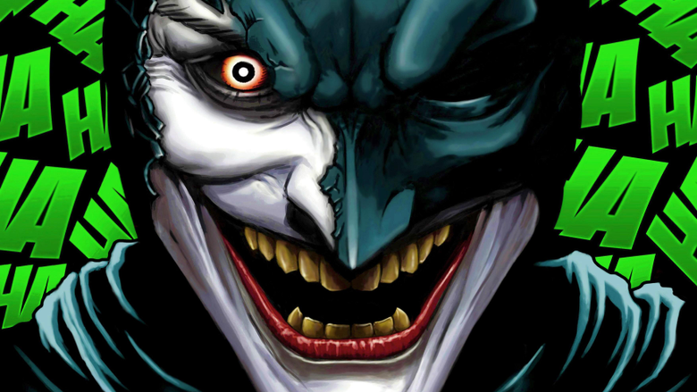 Wallpapers of Batman DC Comics Joker backgrounds HD image