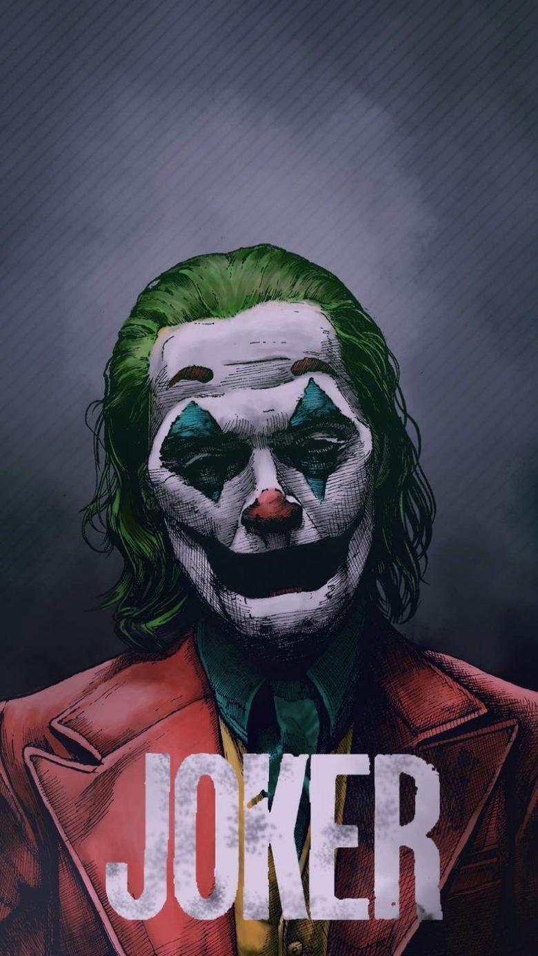 Joker Wallpapers Iphone