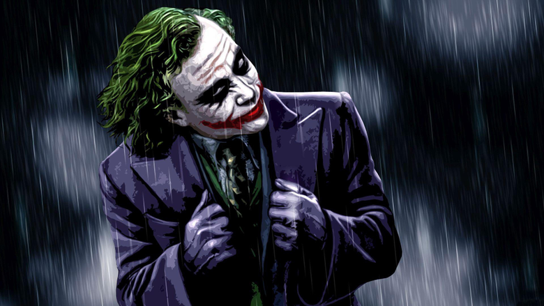 The Joker The Dark Knight Desktop Wallpapers Hd For Mobile