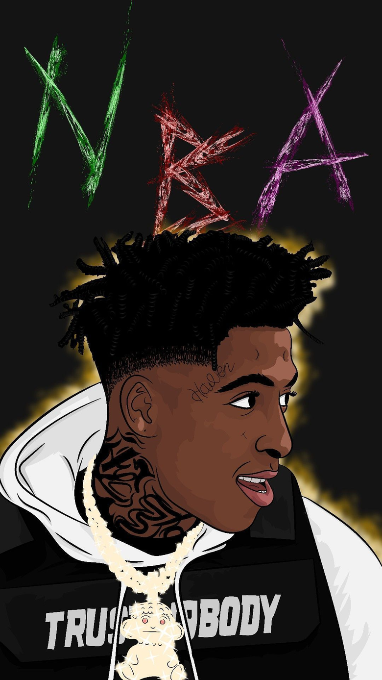 KT NBA YOUNGBOY