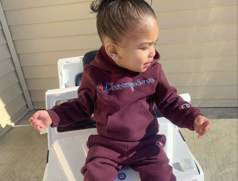my baby has to much drip