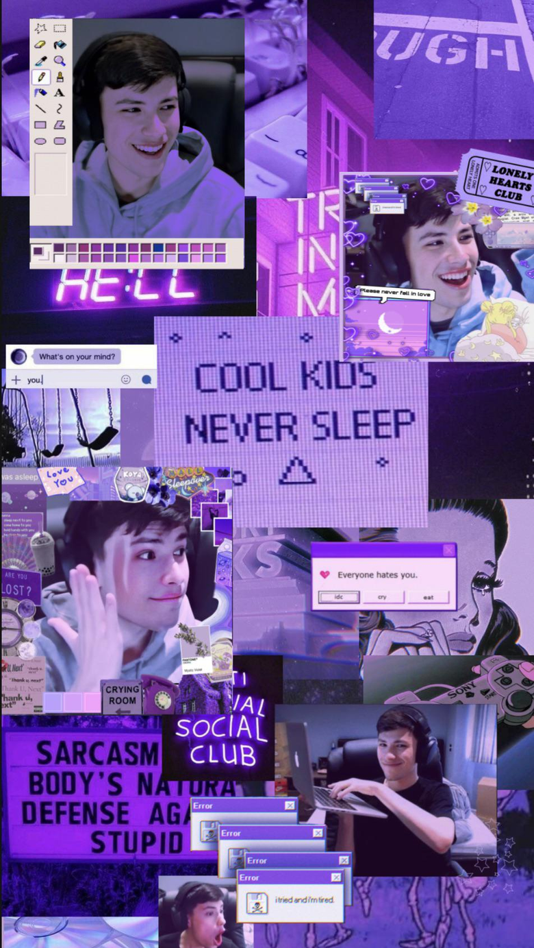 This is my first post here and I have no idea what to post so I ll just post this wallpapers I made of him about a week ago