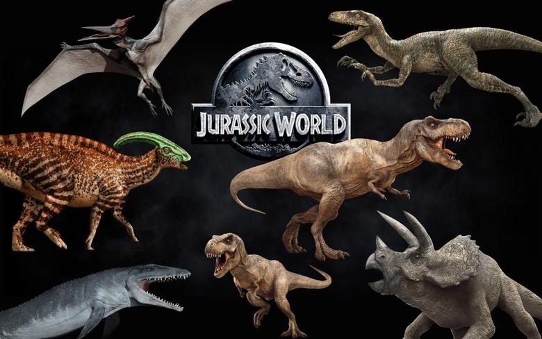 Dinosaur Wallpapers ZWN25