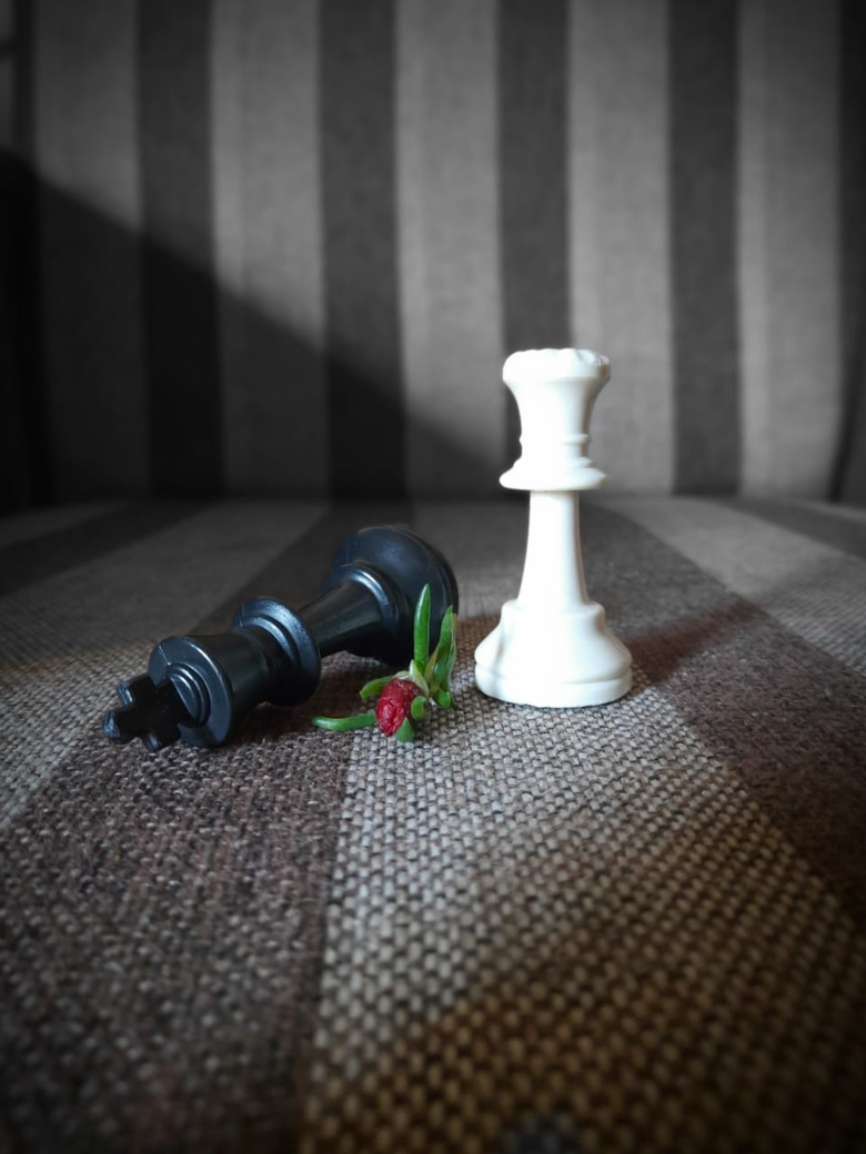 Chess item