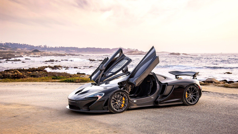 P1 In The Sand