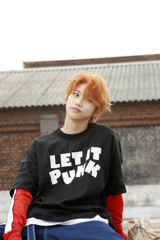 Stray Kids Naver Update