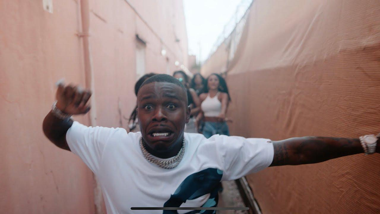 DaBaby Is On An Unholy Hot Streak