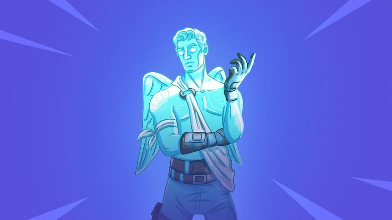 Frozen love ranger