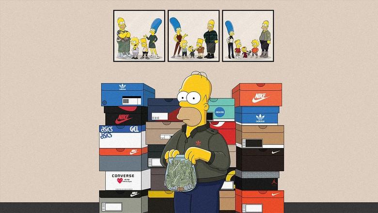 Simpson Supreme Wallpapers Group