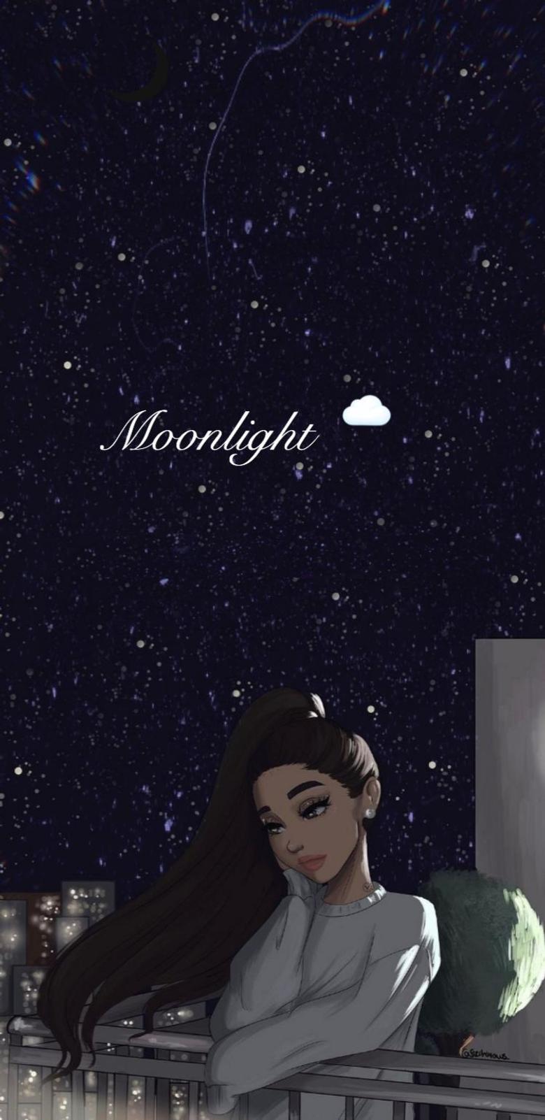 Ari Moonlight Wallpapers