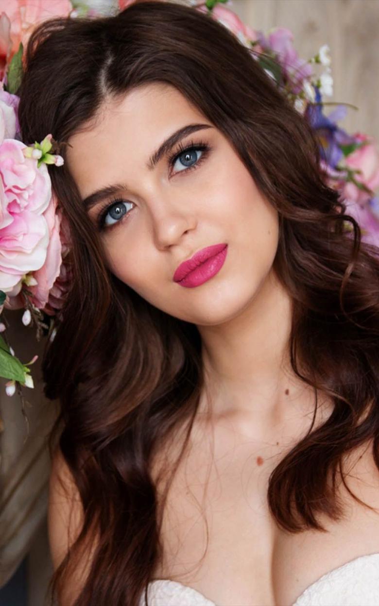 Beautiful Russian Girl