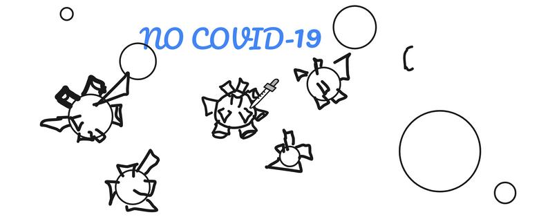 PLS PLEASE TYPE IN THE COMETENTS NO COVID 19