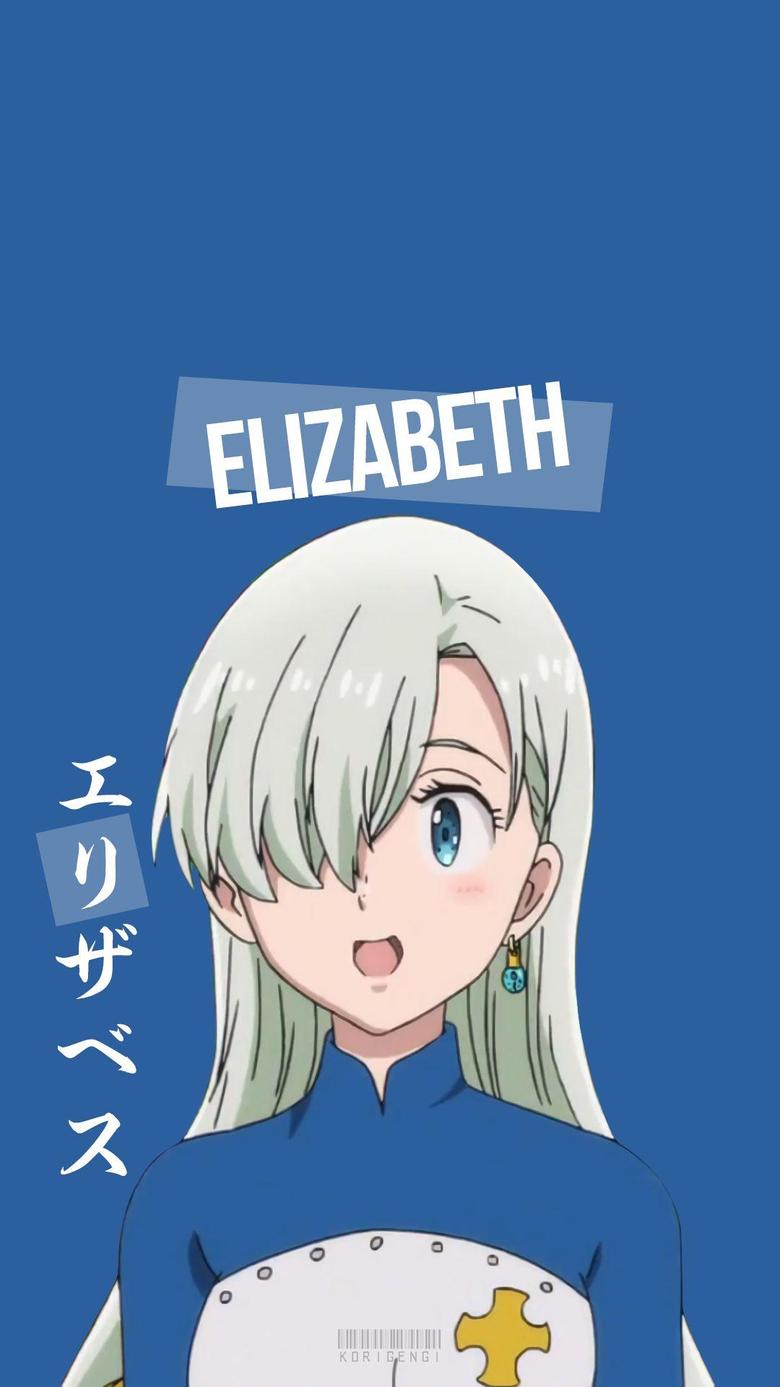 Elizabeth Liones