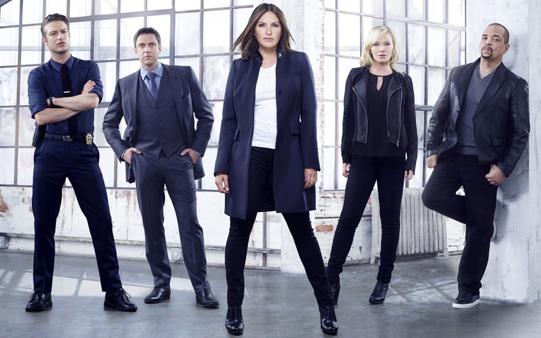 2880x1800 Law And Order Special Victims Unit Tv Series