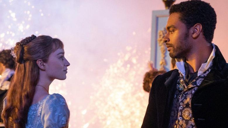 Netflix s Bridgerton is Downton Abbey meets Gossip Girl and not in a good way