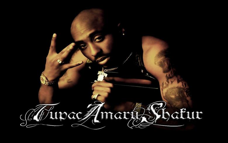 Tupac shakur 1987