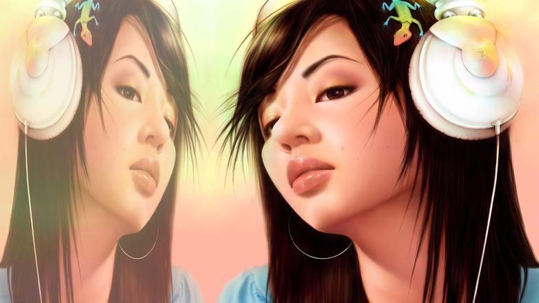 wallpaper HD Animasi Cartoon