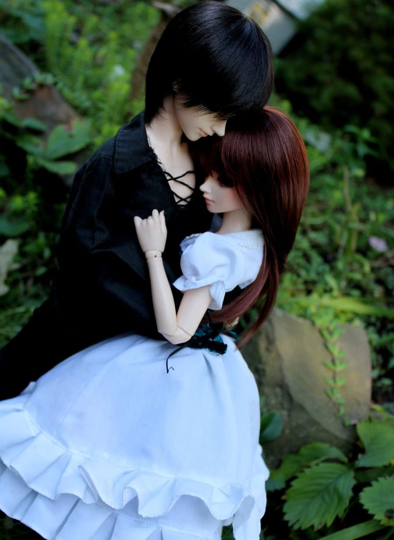 30 Beautiful Barbie Doll Love Couple Image HD Wallpapers 2018