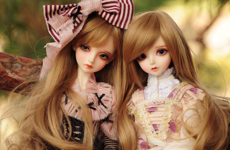 Beautiful Barbie Doll HD Wallpapers Best