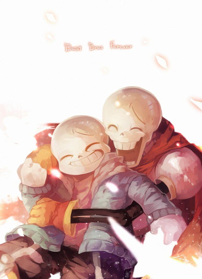 best bros forever