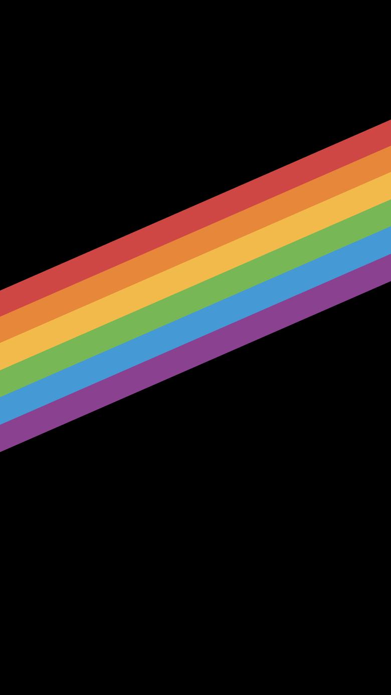 LGBT Pride iPhone Wallpapers