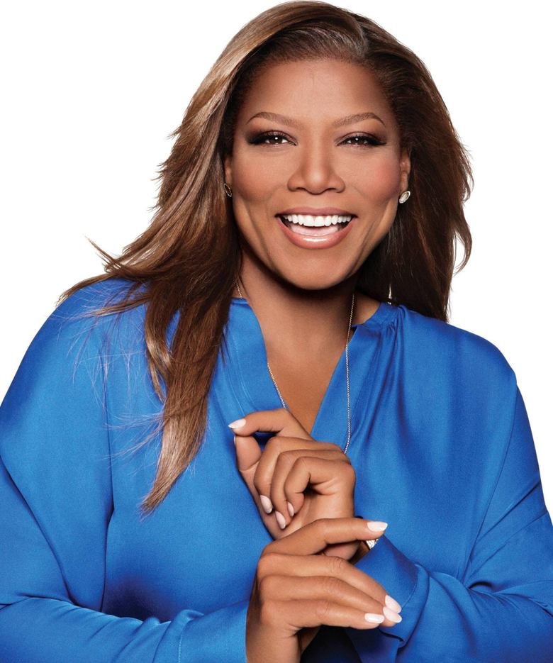 Pictures of Queen Latifah Picture