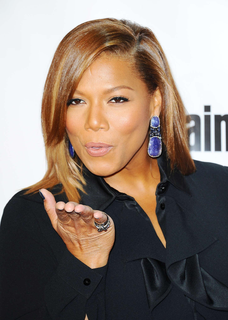 Five Latest Tips You Can Learn When Attending Queen Latifah