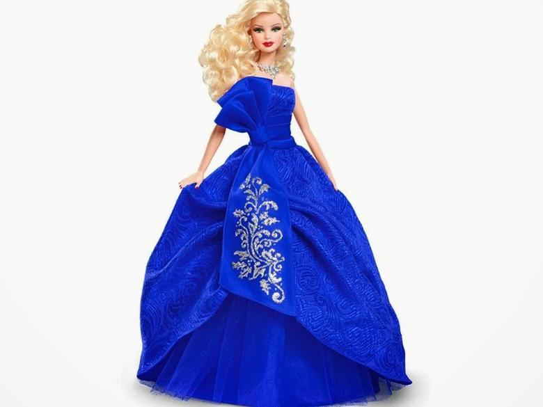 Beautiful Barbie Dolls Wallpapers HD Desktop Wallpapers