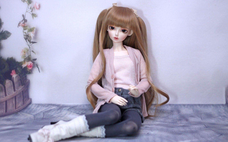 Barbie Doll Waitting For SomeOne HD Wallpapers