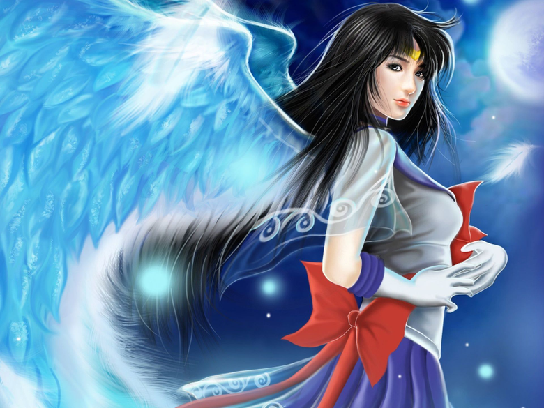 Beautiful angel 1920x1440 Best Wallpapers 1920x1440