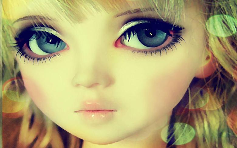 Barbie Doll Drawing