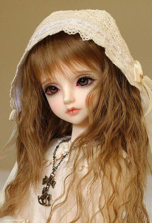 Cute Baby Barbie Doll Wallpapers
