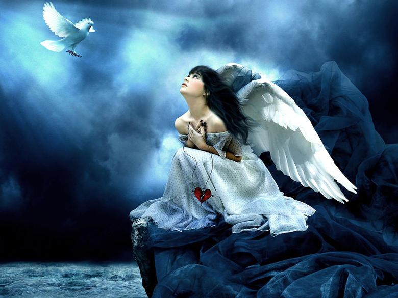 World Top Best HD Desktop Wallpapers Angel Wallpapers
