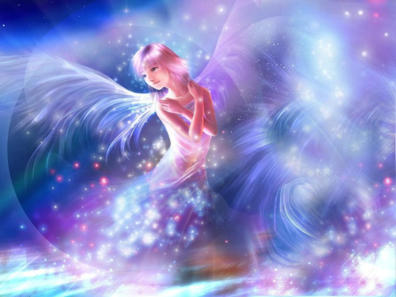 pretty fairy wallpapers