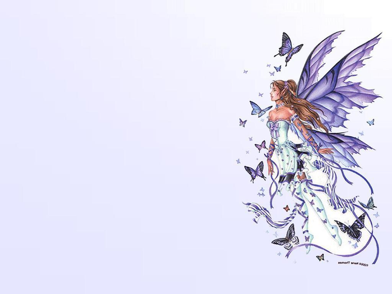 Fairy Wallpapers 9566 Wallpapers HD