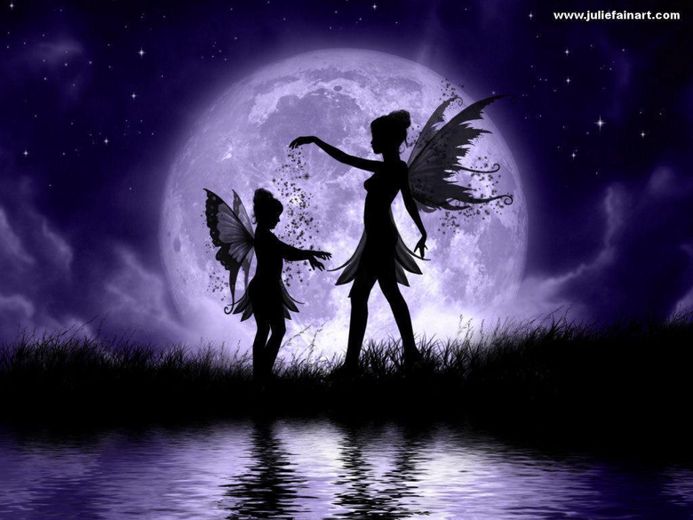 Image For Magical Fairy Backgrounds