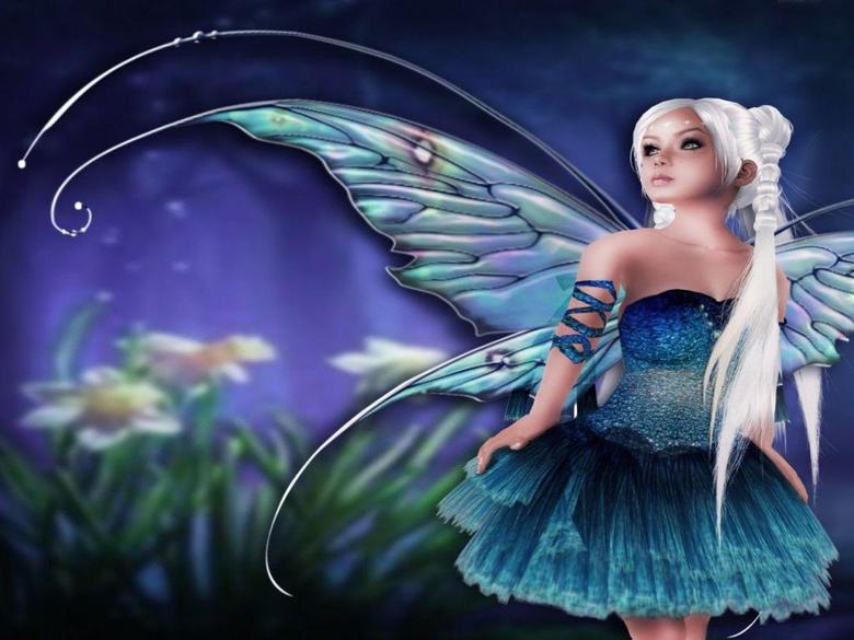 Fairy Computer Wallpapers Desktop Backgrounds 1280x960 Id 136352
