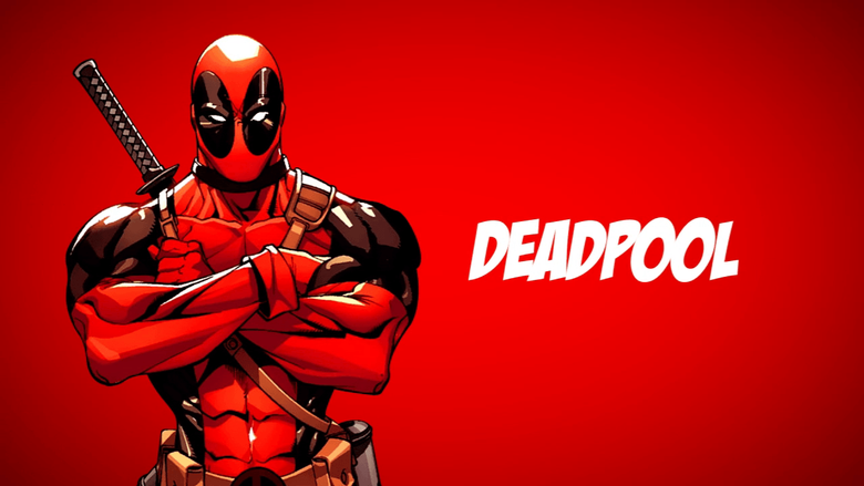 Deadpool Full Hd Backgrounds Wallpapers For Smartphone High Quality